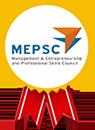MEPSC badge